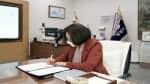 S성남시, 장애학생을 위한 환경교육 업무협약 체결